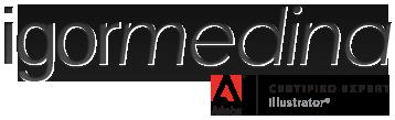 Igor Medina - Adobe Certified Expert